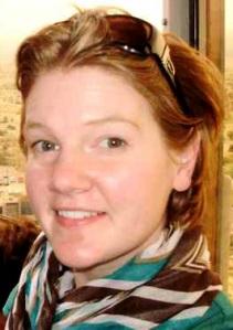 Rebecca Shreckengast